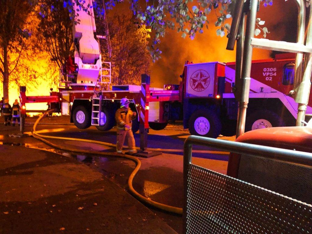 Incêndio Arcos e Valdevez (1)