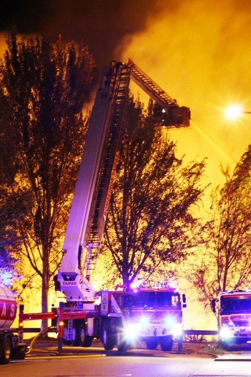 Incêndio Arcos e Valdevez (6)