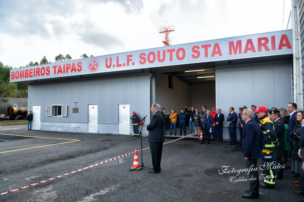 Inauguração ULF