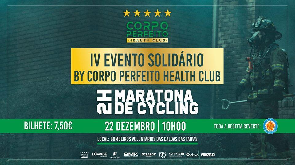 IV Evento Solidário by Corpo Perfeito Health Club